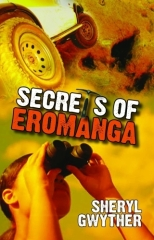 An adventure set on a western Queensland fossil dig. Suitable for upper-primary readers.