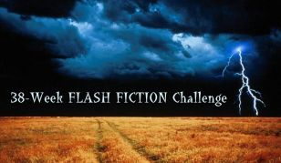52 week flash fiction image