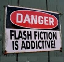 flash fiction is addictive