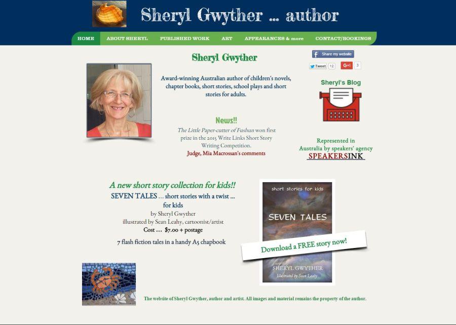 Sheryl_website