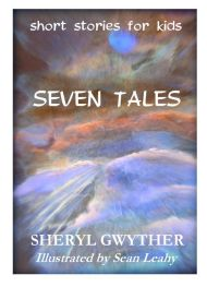 SEVEN TALES chapbook